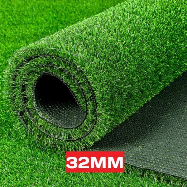 panda artificial grass 32mm 1