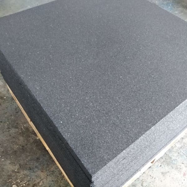 20mm rubber gym floor mats