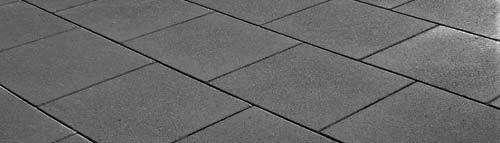 ASYMMETRIC Flatline gym mats application
