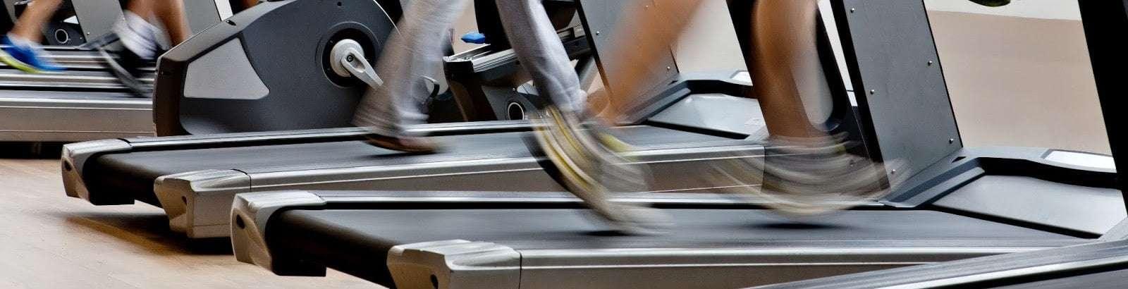 Cardio and Strength Flooring