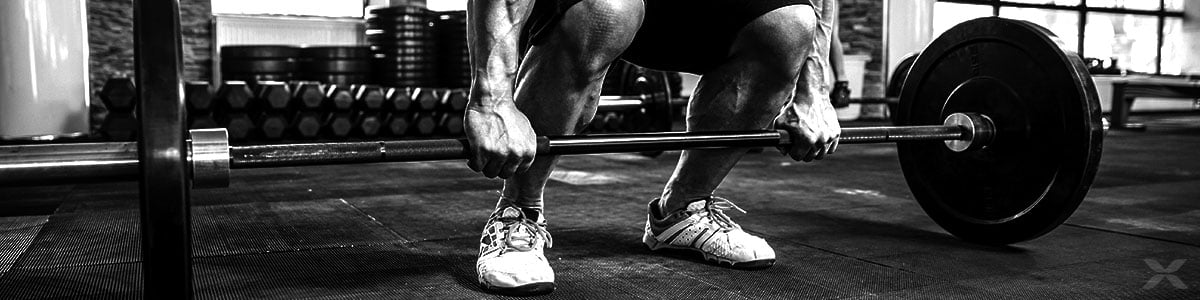 Crossfit & Weight Lifting