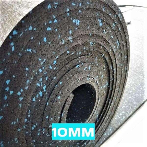 Smirna 10mm gym mats for home