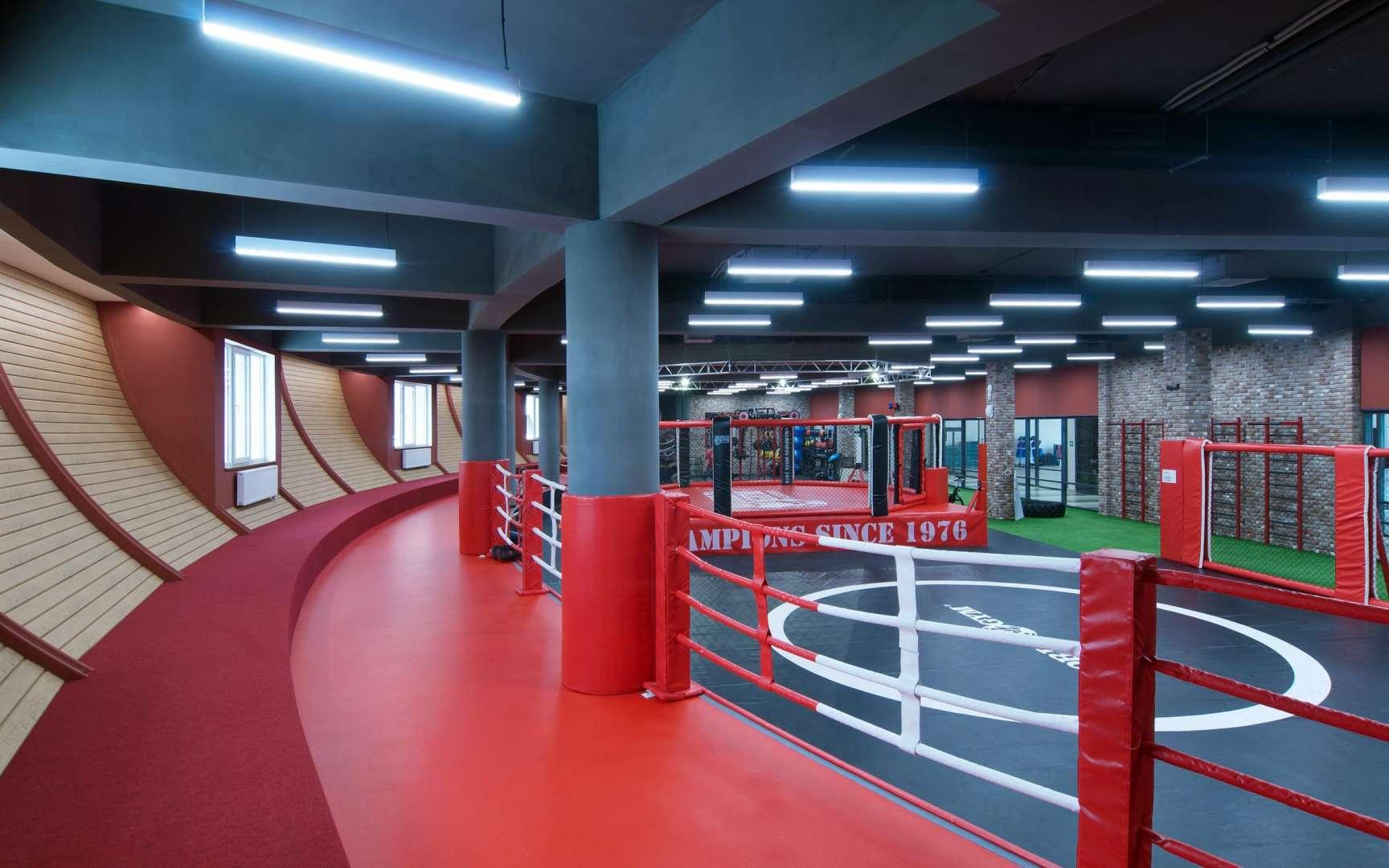 polyurethane indoor gym flooring flooringfitness
