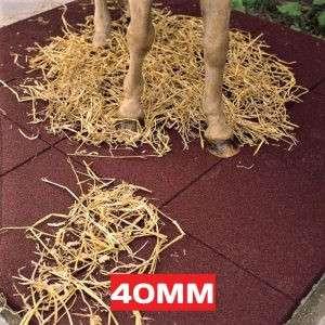 horse matting 40mm floor4play