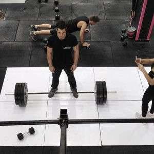 asteri color gym floor